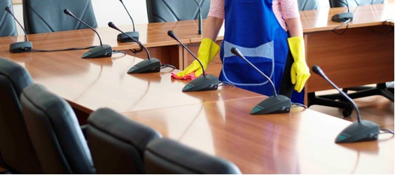 Make The Most Of Your Office Cleaning Company