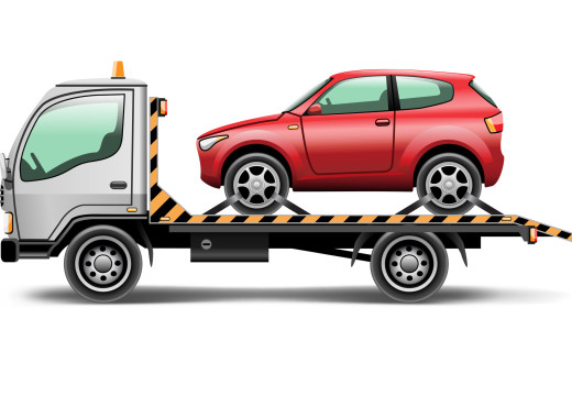 Not All Towing Companies Are The Same