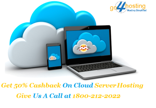 Cloud Server Hosting Holds Various Advantages Over Traditional Methods Of Hosting