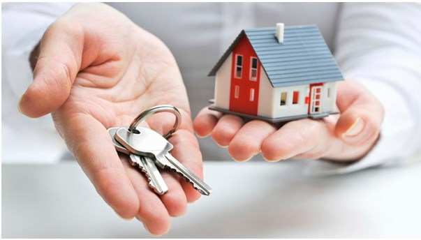 Your Guide To Buying A Property