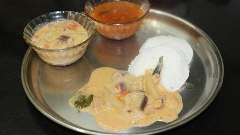 Best Side Dishes For Dosa/Idli