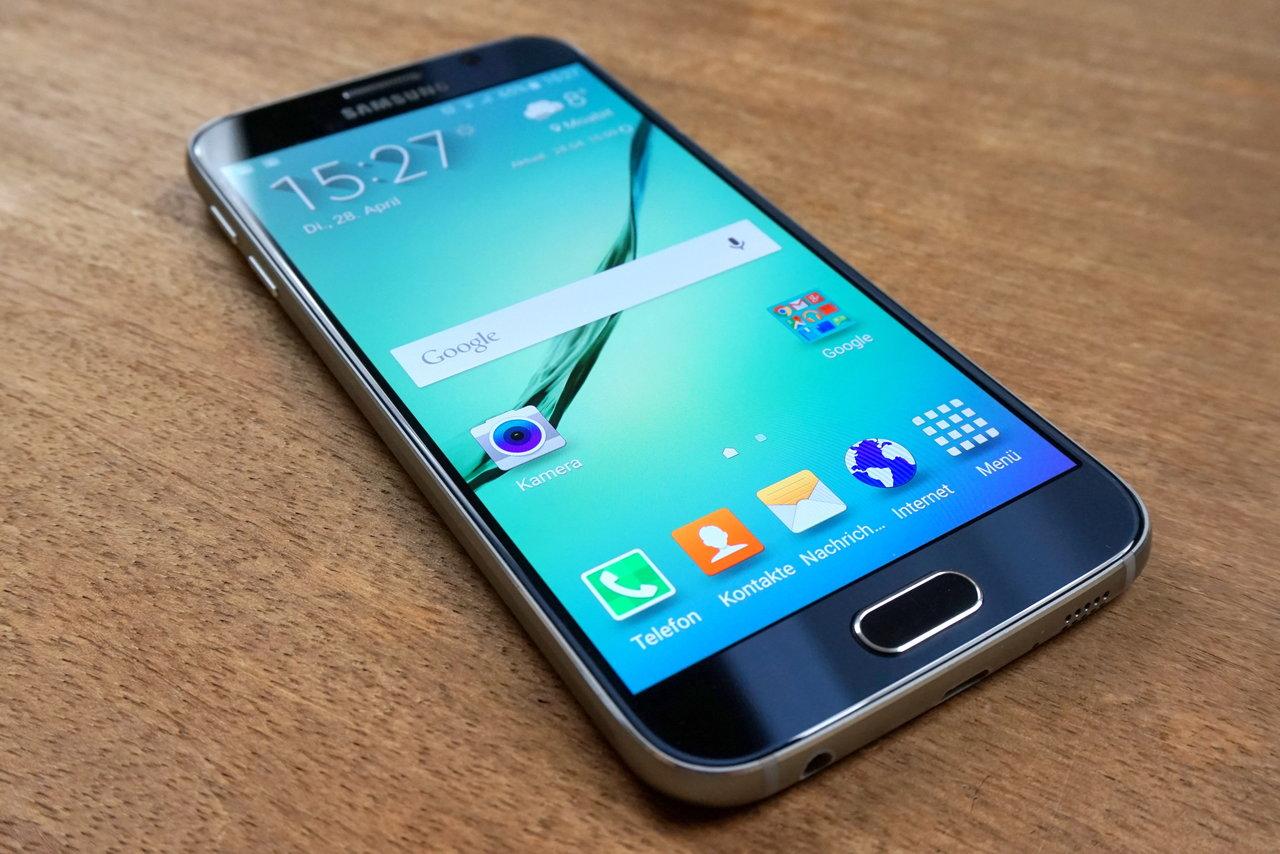 Samsung's Another Big Ticket