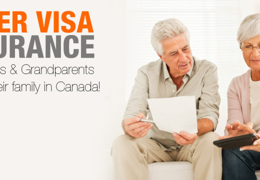 Visit Your Loved Ones Russle-free With Super Visa Insurance