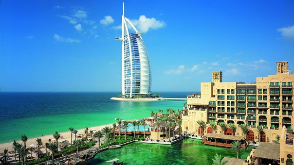 Dubai: Touring The City Of Skyscrapers