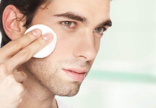 Daily Skin Care Routine Essentials For Men