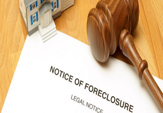 Foreclosure Lawyers That Help To Stop Foreclosure Sale