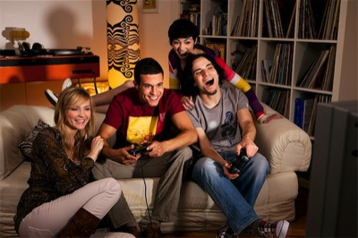 The New Age Of Online Gaming With Real Friends
