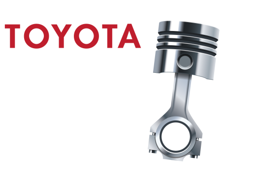Only Genuine Toyota Parts Will Make The Car Operate With Longevity