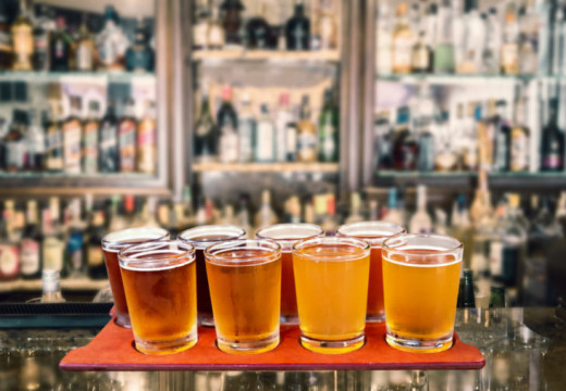 5 Indian Craft Beers You Just Have To Try