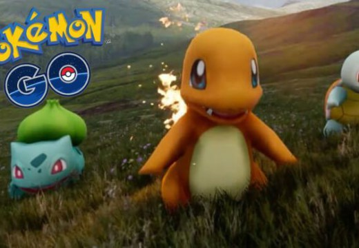 Why Pokémon Go Is The Most Hot App In 2016?