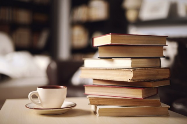 Book Lovers' Hideout Spots In Delhi: Book Cafes