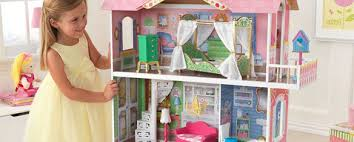 How Dollhouse Help To Increase Baby Activity