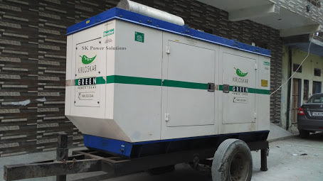 Benefits Of Power Generator Rental