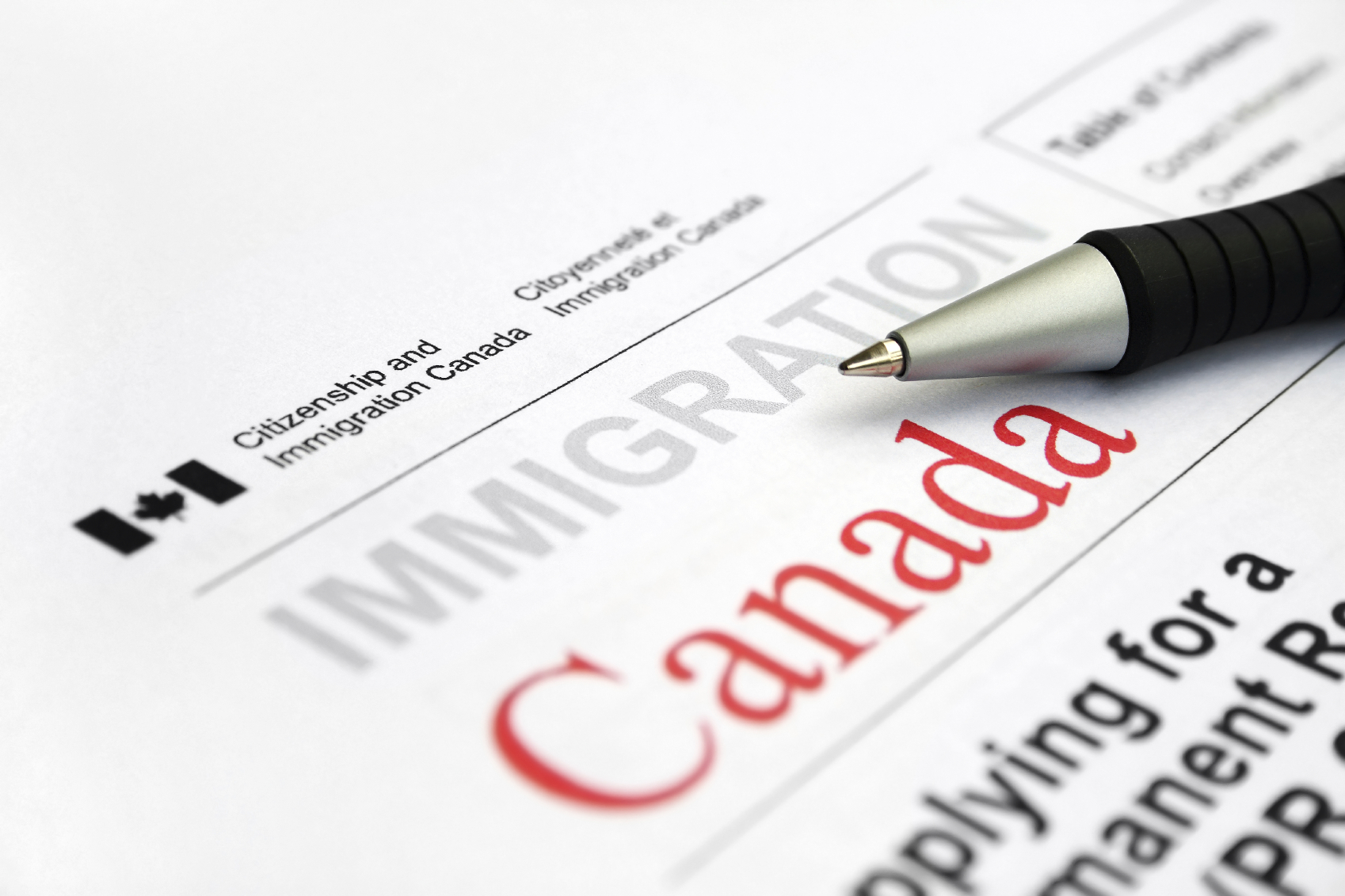 Getting A Quick Temporary Resident Permit To Access Canada