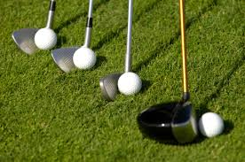 How To Position Your Golf Ball Before You Swing?