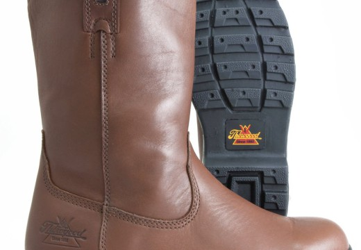 Importance Of Steel Toed Boots