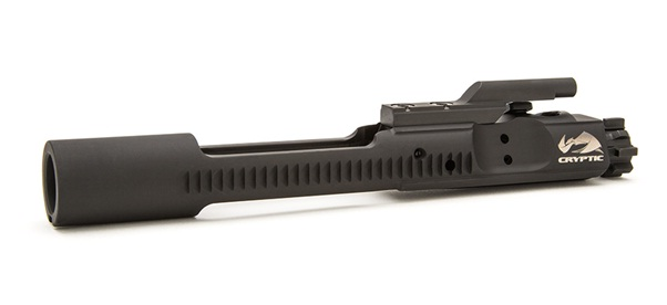 STRAC Only Use The Best Bolt Carrier Groups On The Market