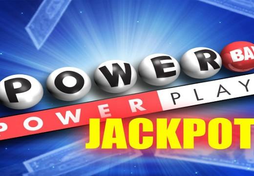 Powerball $564.1 Million Jackpot Split Between 3 Lucky Winners