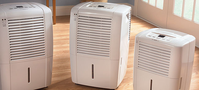 Dehumidifier Can Improve Your Environment and Health Of Your Home