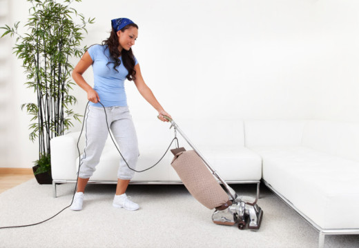 Ultimate Carpet Cleaning Tricks and Tips