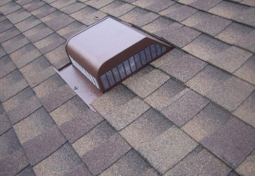 What To Know About Roof Ventilation