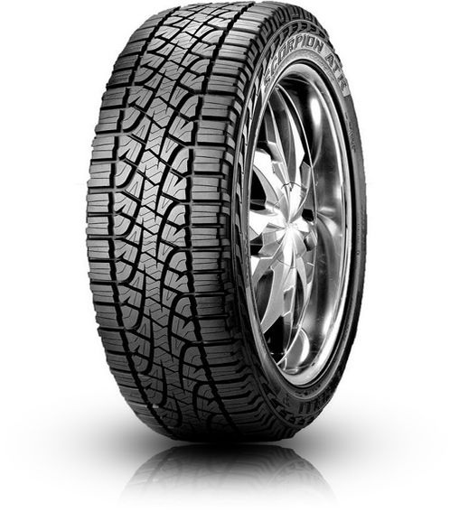 5 Steps To Buy The Best SUV Tyres