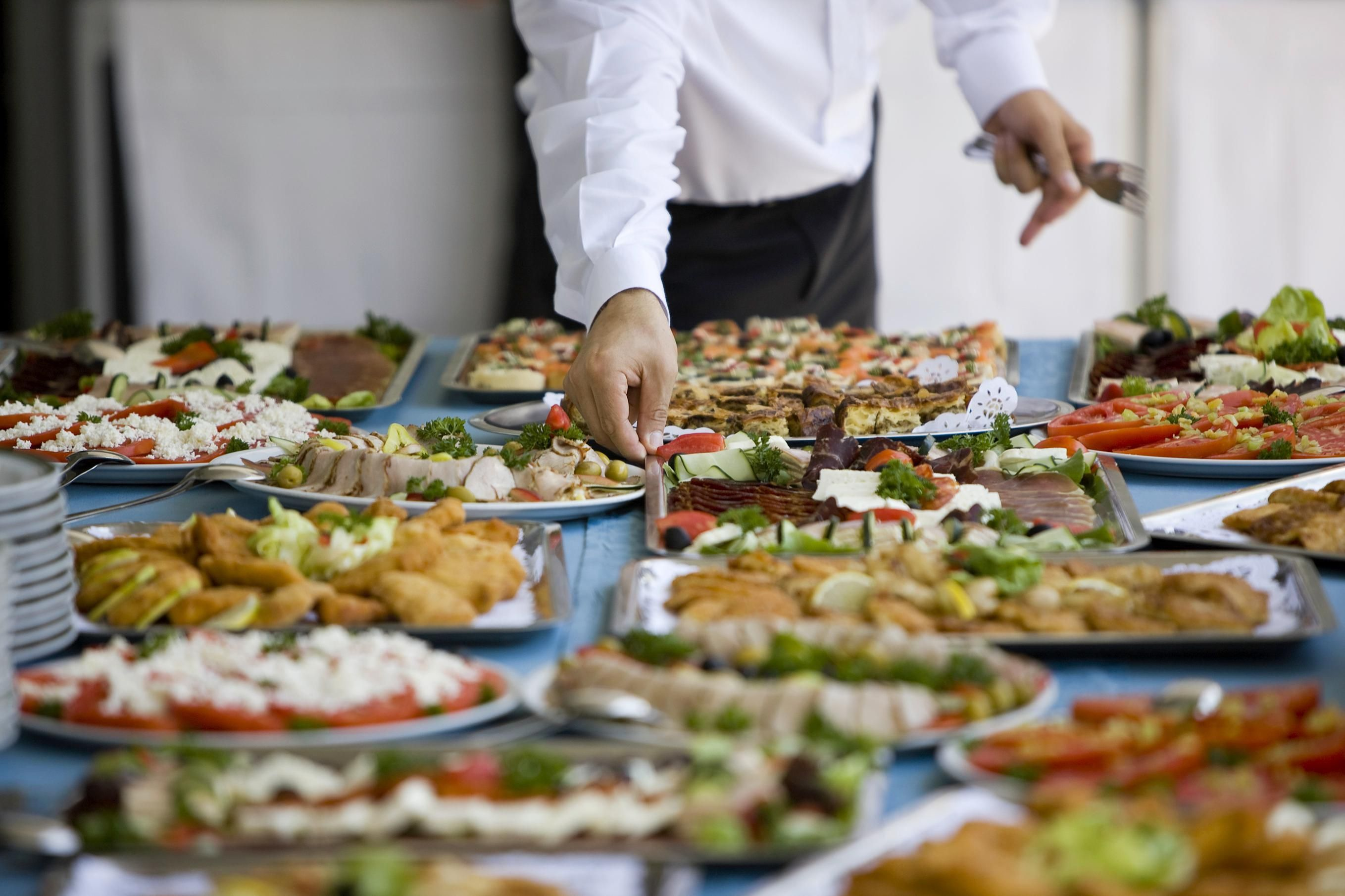 The Secrets To Successful Catering