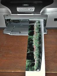 5 Tips For Panorama Printing Home Usage