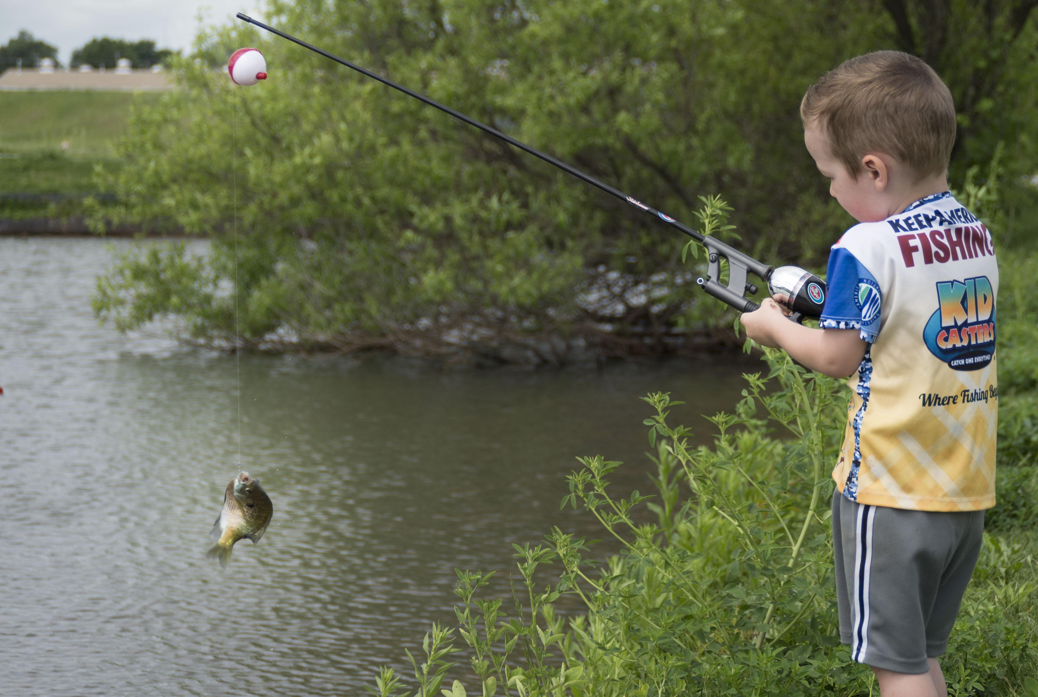 Choosing Saltwater Fishing Reels