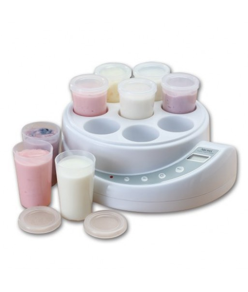 Comparing Yogurt Maker Features - What Do You Need