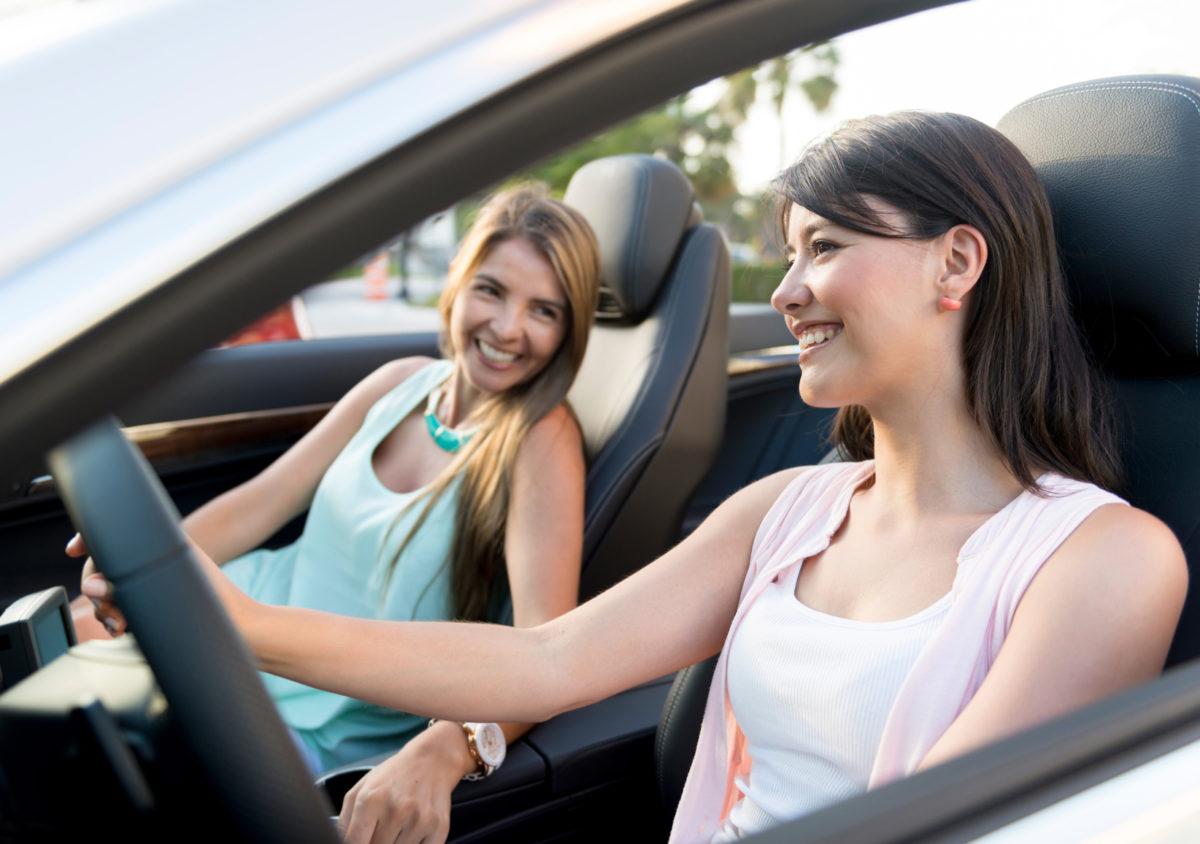 Make Your Teens Auto Insurance Friendly