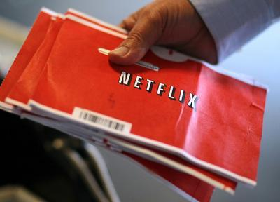 Netflix Should Buy the US Postal Service