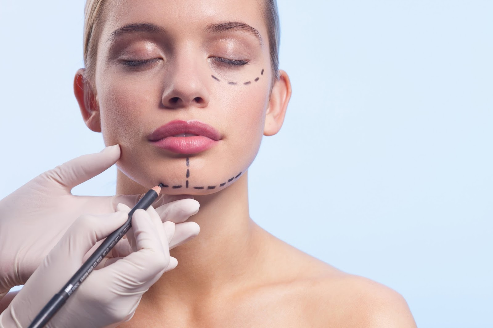 Steps To Take For Plastic Surgery