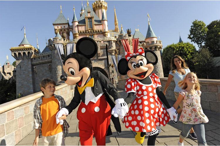 Taking A Walt Disney World Vacation