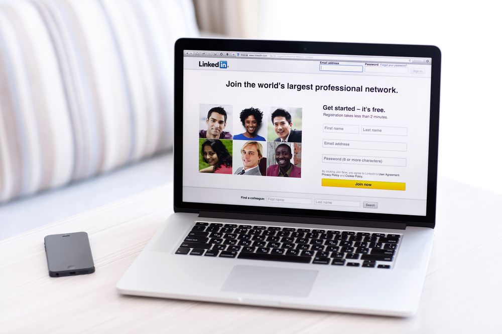 Using LinkedIn To Effectively Source Potential Candidates