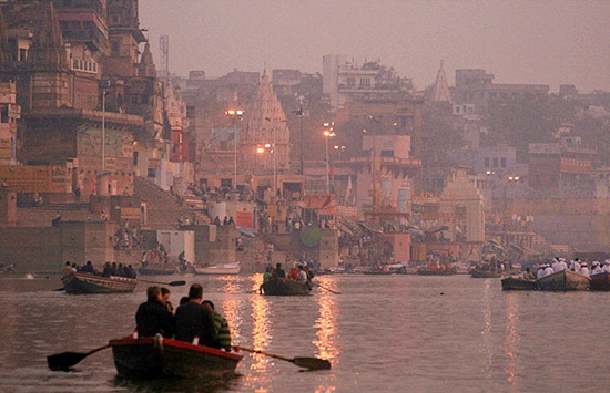 Offbeat Activities To Try Out In Varanasi