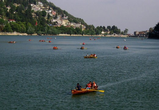Enjoy The Best Of Nainital