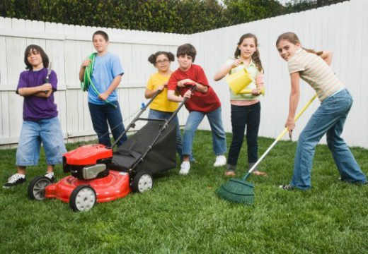 Is Your Teen Safe Babysitting The Neighbour's Kids