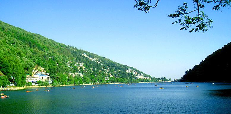 Enjoy The Best Of Nainital