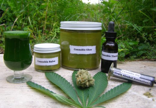 Cannabis Of One Of The Oldest Recorded Medicines