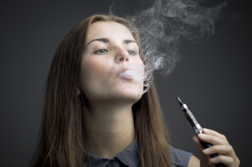 Quit Smoking - Vaping, The New Insane Habit!