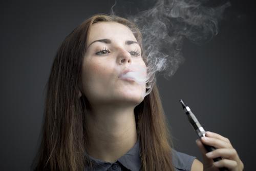Quit Smoking - Vaping, The New Insane Habit!