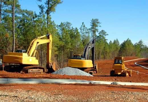 The Best Construction Equipment and Where To Find It