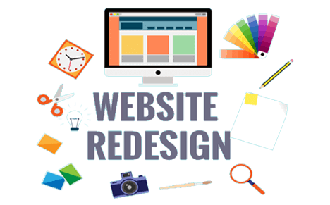 5 Indicative Signs That Your Website Needs A Redesign