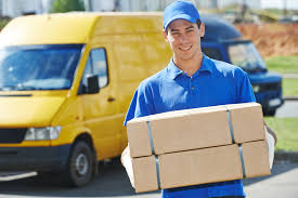 The Profits Of Using A Courier Service