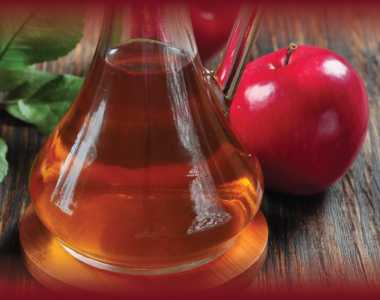 Top 7 Health Benefits Of Apple Cider Vinegar