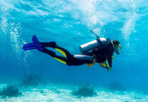 Padi Scuba Diving: Some Tips To Improve Efficiency and Skills