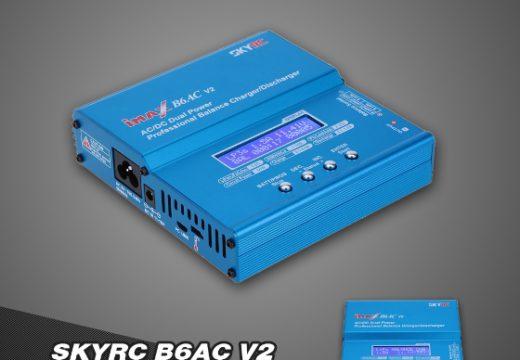 SKYRC iMAX B6 V2 –In-Depth Review