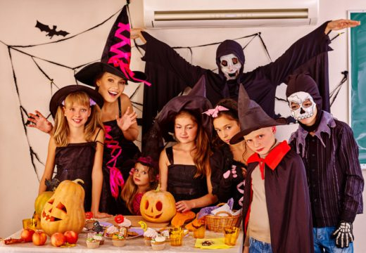 Checklist For A Successful Halloween Party For Kids