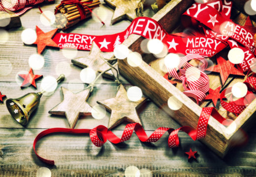 Creative Decorations For Your Christmas Party